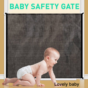MiGate - Baby Safety Gate