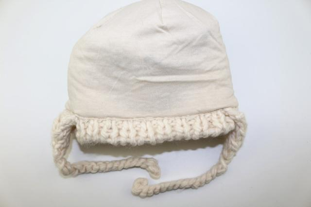 Handmade knitted Hat for babies