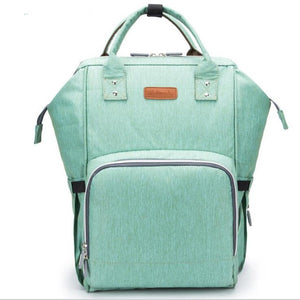 Bapy - The Ultimate Maternity Nappy Bag