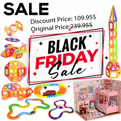 BlackFriday Toys Bundle