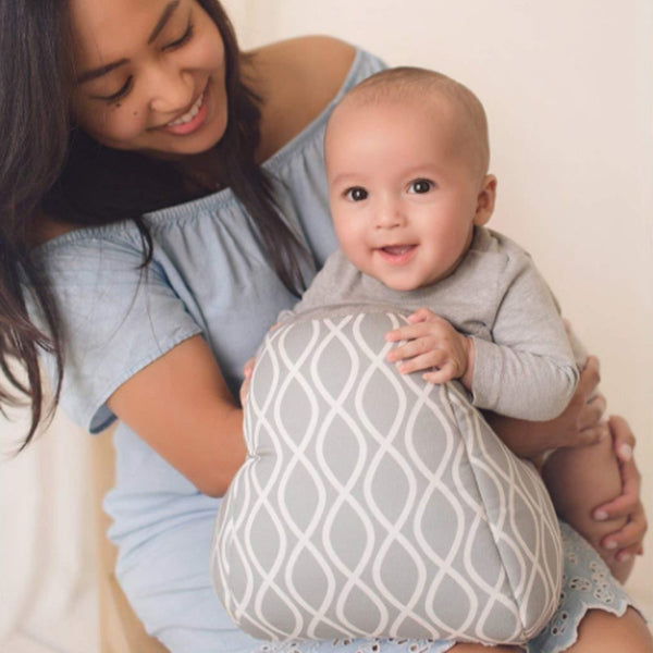 Nursify™ - Baby Nursing Pillow