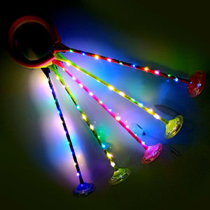 MAGICJUMP™- LED Flashing Jumping Rope Ball