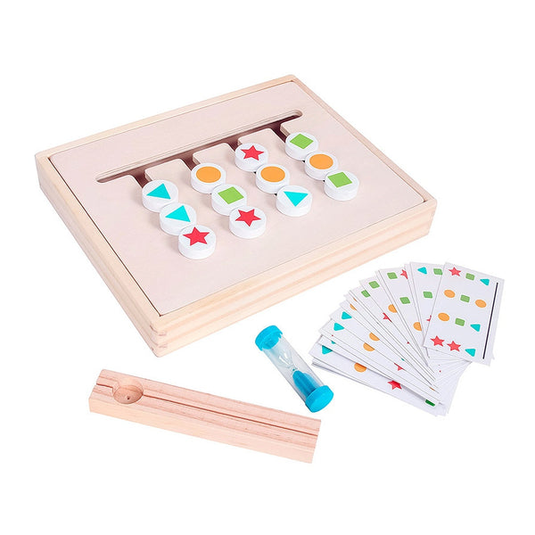 Children Educational Board Game