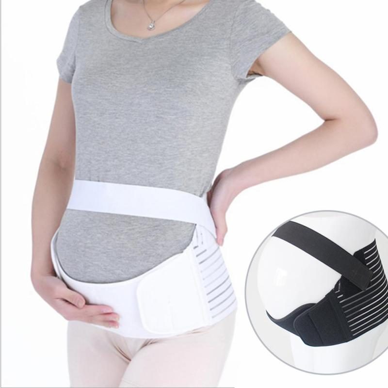 Breathable Maternity Belt Pregnancy Support