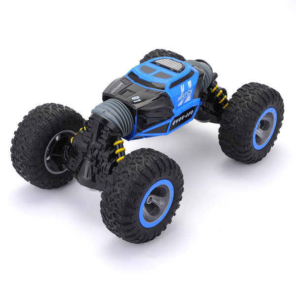 Transforming 4WD Remote Control Car