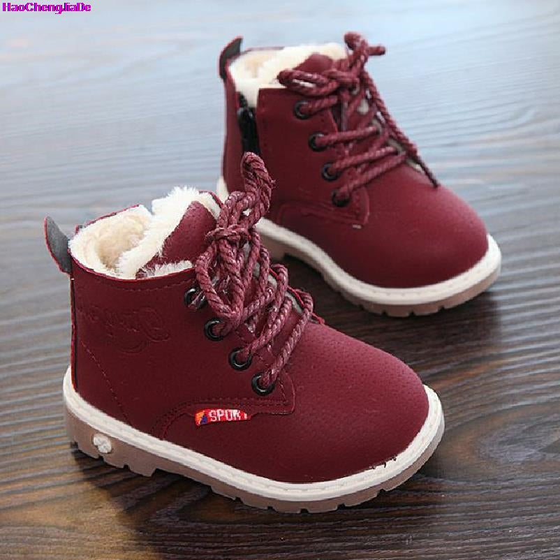 Winter Boots For Children