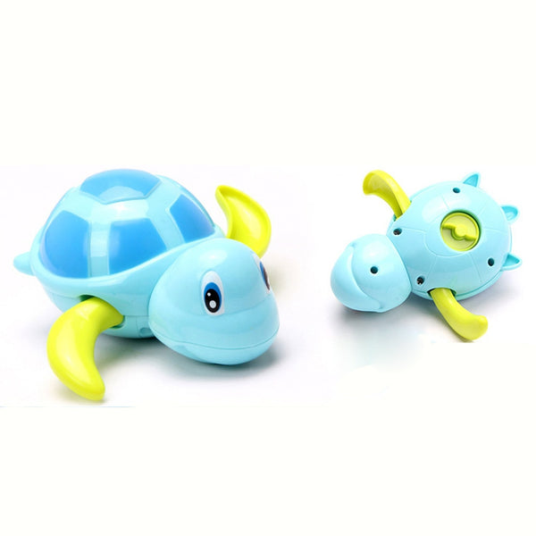 Wind-up Tortoise Bathing Toy