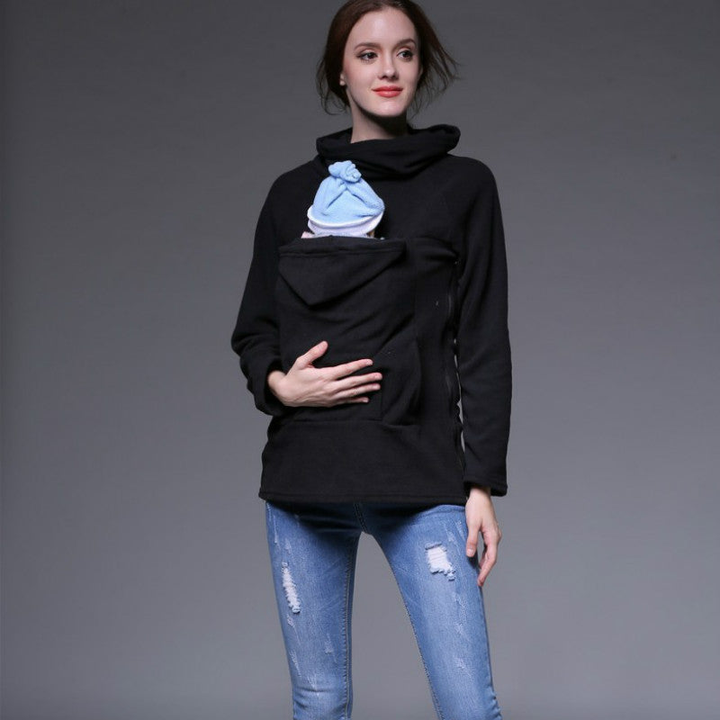 Maternity Baby carrier Jacket