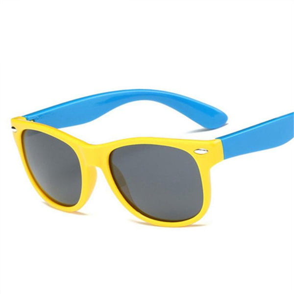 Polarized Safety Glasses for Babies
