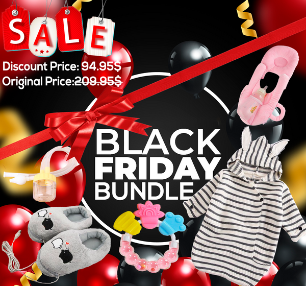 Baby BlackFriday Bundle
