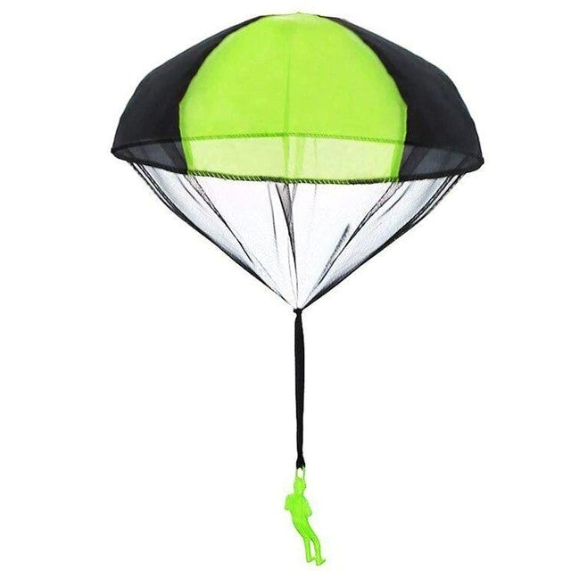 MINI SOLDIER PARACHUTE