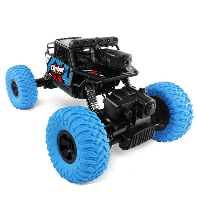 RC 4WD Off-Road Car With Camera