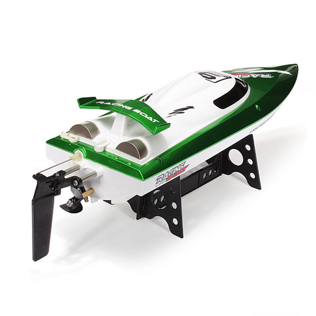 RC Racing Boat Toy