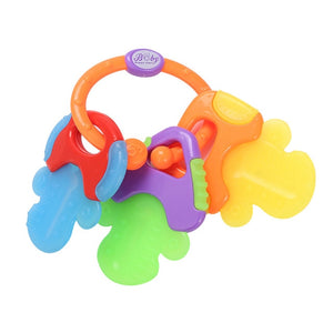 High-Quality Baby Teethers Toy