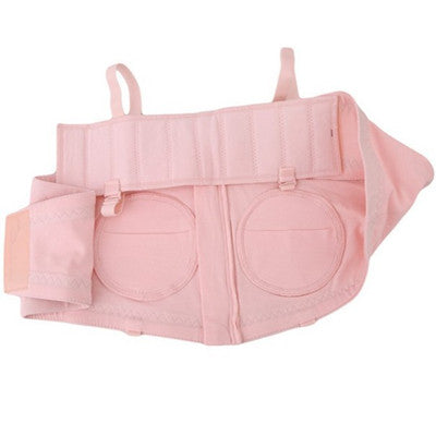 Hands Free Maternity Breastfeeding Pumping Bra