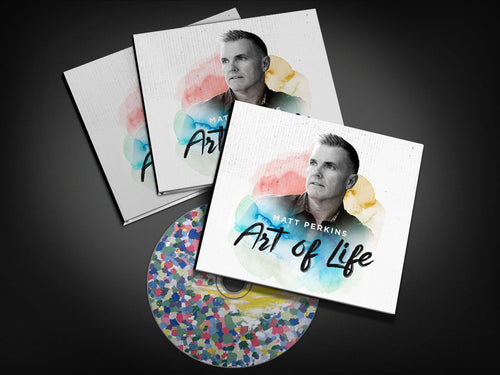 Art of Life CD