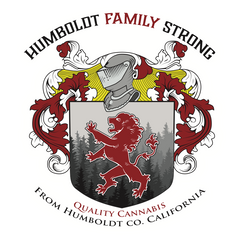 Humboldt Family Strong Farms - Quality Cannabis from Eastern Humboldt County, CA.