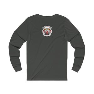 Unisex Humboldt Family Strong Roots Jersey Long Sleeve Tee