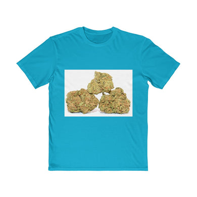 Men's Humboldt Family Strong Big Buds Tee