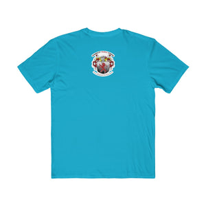 Men's Humboldt Family Strong Kind Bud Tee