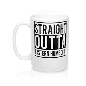 Humboldt Family Strong Explicit Mug 15oz