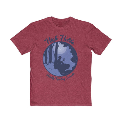 Men's Helibo Farmer Tee