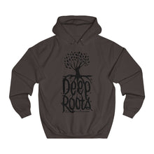 Unisex Humboldt Family Strong Deep Roots College Hoodie