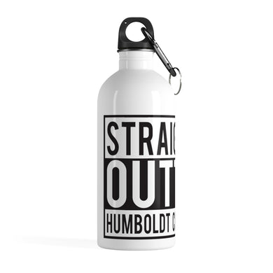 Humoldt Family Strong Explicit Stainless Steel Water Bottle