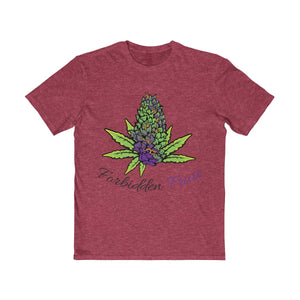 Men's Humboldt Family Strong Forbidden Fruit Tee