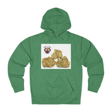 Unisex Humboldt Family Strong Big Bud French Terry Hoodie