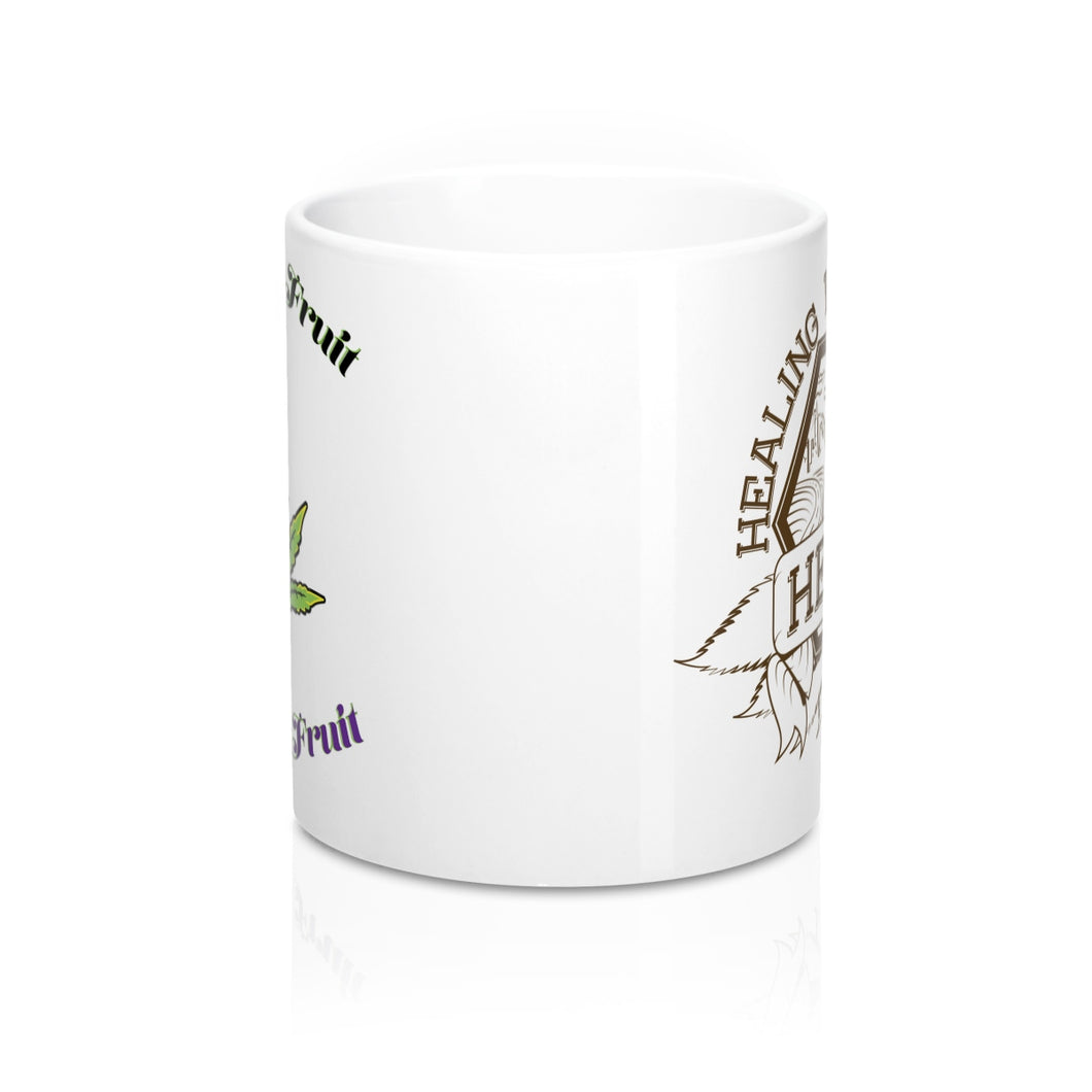 Helibo Forbidden Fruit 11oz or 15oz Mug