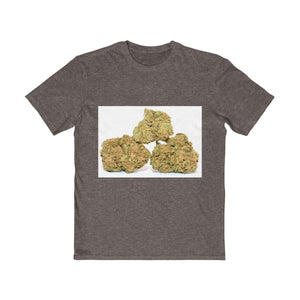 Men's Helibo Big Buds T-shirt