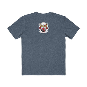 Men's Humboldt Family Strong Gelato Tee