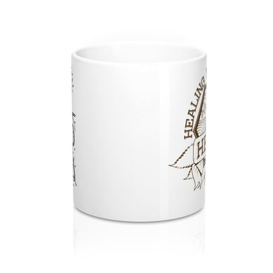 Helibo Deep Roots 11oz or 15oz Mug