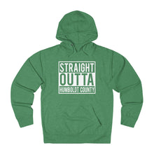 Unisex Humboldt Family Strong Explicit French Terry Hoodie