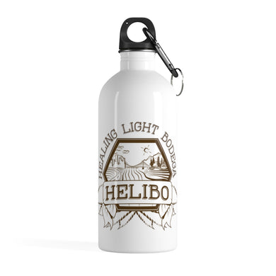 Helibo Stainless Steel Water Bottle