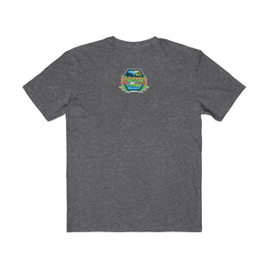 Men's Helidel Healing Delivery T-shirt
