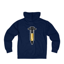 Unisex Terpstillate Terp Time French Terry Zip Hoodie