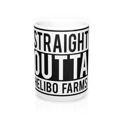Helibo Explicit Mug 15oz