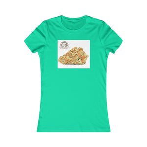Women's Helibo Kind Bud Tee