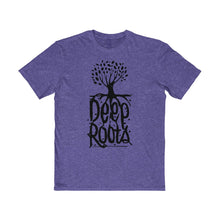 Men's Humboldt Family Strong Deep Roots Tee