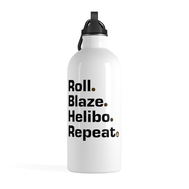 Helibo Mantra Stainless Steel Water Bottle