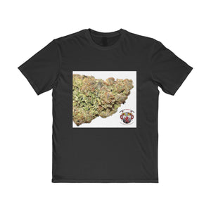 Men's Humboldt Family Strong AAA Grade Bud Tee