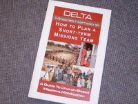 How to Plan a Short-Term Missions Team