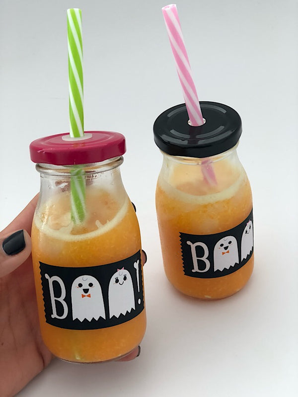 Trick and treat juice