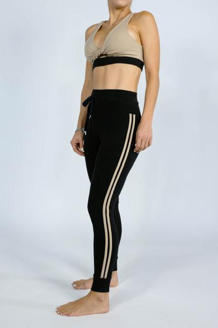 not so basic Bella leggings - mysexyveggies.com