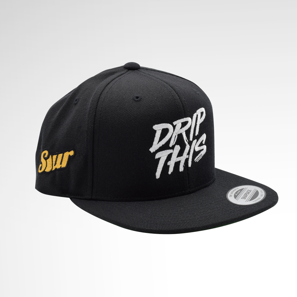 Sour Snap Back Hat