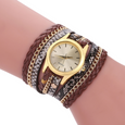 80%OFF<br> Five Colors<br>Wrap Bracelet Watch<br>Perfect Gift Idea!