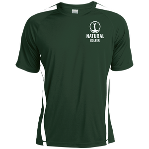 Natural Golfer Shirt