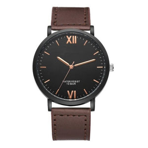 Classic  Roman Numeral Watch